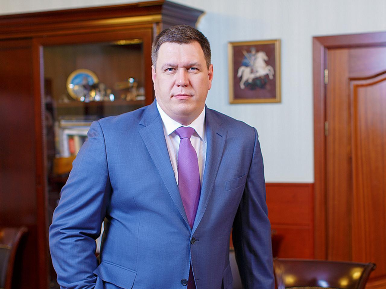 Председатель Комитета города Москвы по ценовой политике в строительстве и государственной экспертизе проектов Родился 16 января 1975 года. Образование В ...