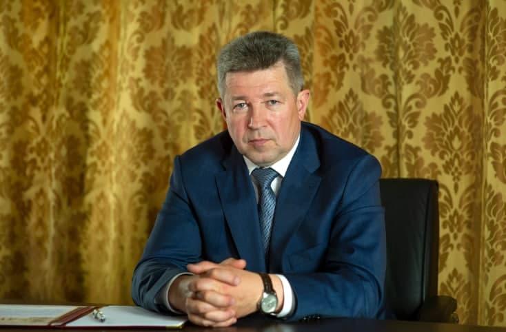 Председатель Комитета государственного строительного надзора города Москвы Войстратенко И.М. родился 28.04.1966 г. в с. Завойть Наровлянского района Гомельс...