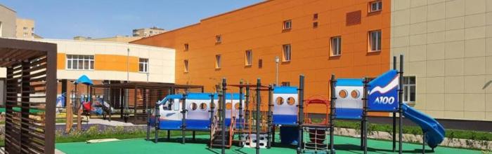 Еще одна крупная школа появилась в Новой Москве: она состоит из четырех блоков и рассчитана на 1100 учеников. Здание площадью 23,2 тыс. кв. метров возвели ...