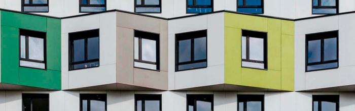 Выдано разрешение на ввод в эксплуатацию первого этапа жилого комплекса Green park на северо-востоке столицы, сообщил председатель Мосгосстройнадзора Игор...