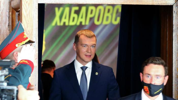 Общий инвестпортфель Хабаровского края до 2030 года оценивается более чем в 3,5 триллиона рублей, а темпы роста экономики превосходят показатели соседних ...