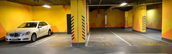 Подземные паркинги в корпусах 5.1 и 5.4 первой очереди проблемного жилого комплекса «Царицыно» на юге столицы переданы городскому застройщику для достройки...