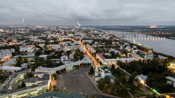 Уровень бедности в Ярославской области за последние годы, когда регионом руководил Дмитрий Миронов, снизился до показателя менее 10%, заявил РИА Новости ...