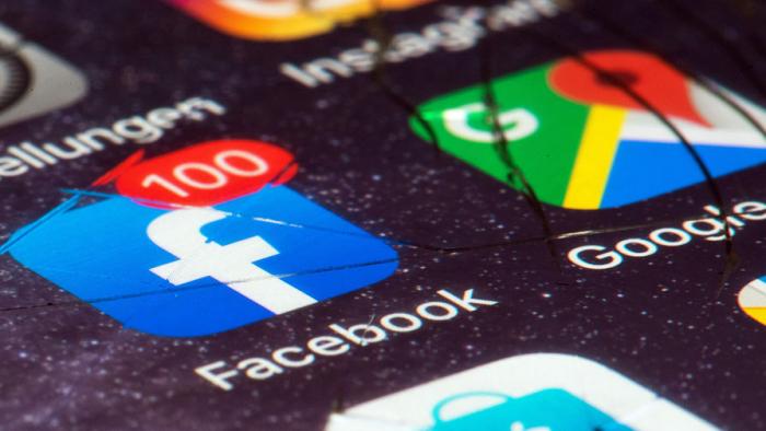 В Facebook извинились заочередные сбои вработе социальных сетей компании и заявили опопытках устранить проблемы. Об этом сообщается в&nb...