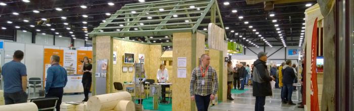 Московский стенд на Expo Real в Мюнхене за первый день работы посетили более 4,5 тысячи человек. Об этом сообщила заместитель руководителя Департамента гра...