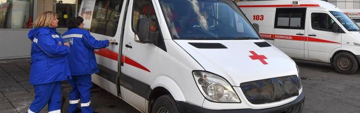 Оформлено разрешение на ввод в эксплуатацию подстанции скорой медицинской помощи на 20 машино-мест на юге Москвы, сообщил председатель Мосгосстройнадзора И...