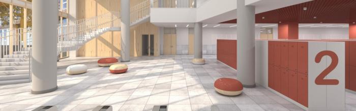 Центр откроется в новом здании по адресу 5-я улица Ямского поля, дом 23А. На севере столицы введен в эксплуатацию культурно-просветительский центр, где буде...