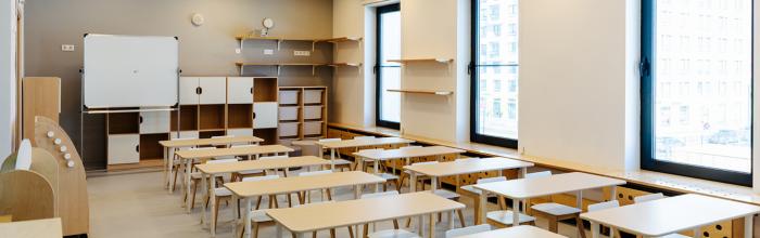 Семь объектов образования построят в районе Перово на востоке столицы в рамках программы реновации, сообщил руководитель Департамента градостроительной поли...