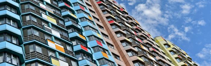 Оформлено разрешение на ввод в эксплуатацию двух корпусов в жилом комплексе «КутузовGRAD II» на западе Москвы, сообщил председатель Мосгосстройнадзора Игор...