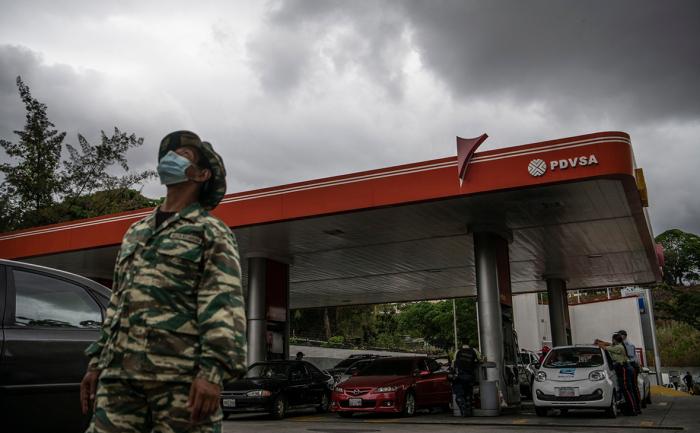Беспилотники будут следить за нефтепроводами и находить места нефтяных разливов в Венесуэле. Ранее представителям PDVSA продемонстрировали российские разр...