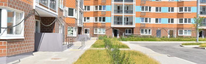 Три жилых корпуса для переселения по программе реновации на юго-востоке столицы планируется сдать в эксплуатацию в следующем году, сообщил руководитель Де...