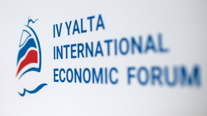 Шестой Ялтинский международный экономический форум (ЯМЭФ), который должен был состояться 4-6 ноября на площадке отеля Mriya Resort & SPA в Крыму, перене...