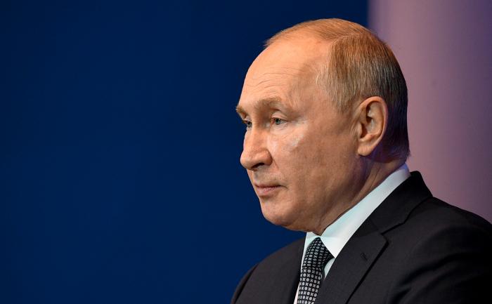 Президент Владимир Путин поручил правительству изучить целесообразность строительства трех приливных электростанций для экспорта водорода. Они могут быть...