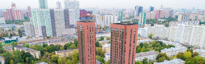 Эта волна переселения позволит обеспечить новым жильем порядка двух тысяч человек. По программе реновации жилищного фонда в октябре текущего года запланиров...