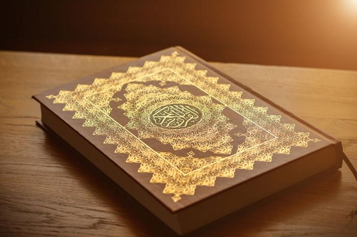 Quran Majeed, одно изсамых популярных приложений со священным текстом ислама, было удалено изApp Store вКитае всвязи сналичие...