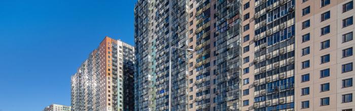 Порядка 10 млн кв. метров недвижимости ежегодно вводится в Москве, при этом объем жилья приближается к 4 миллионам «квадратов», сообщил первый заместитель р...