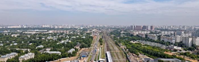 Два участка промышленной зоны «Курьяново» на юго-востоке столицы будут реорганизованы в рамках программы «Индустриальные кварталы», сообщил заместитель м...