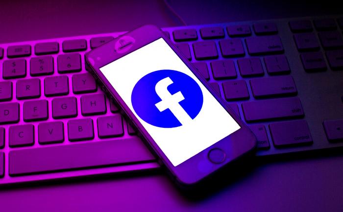 Суд в Москве оштрафовал Facebook на эту сумму в мае за за отказ удалять противоправную информацию Федеральная служба судебных приставов (ФССП) начала процеду...