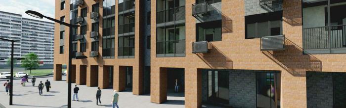 По программе реновации жилищного фонда отселены 120 жилых домов, при этом половина из них уже демонтирована. Об этом сообщил заместитель Мэра Москвы в Прави...