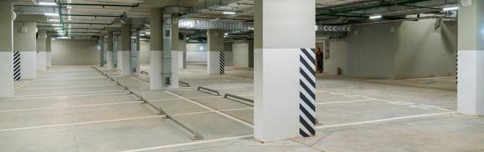 Жители новостроек по реновации имеют приоритетное право на приобретение в собственность машиномест в подземном паркинге со скидкой 40% от рыночной стоимос...