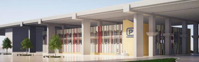 Завершено строительство здания многоуровневого гаража с торговыми помещениями на юго-востоке столицы, сообщил председатель Мосгосстройнадзора Игорь Войст...
