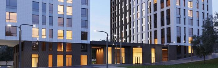 Девелопер Level Group подал извещение об окончании строительно-монтажных работ в комплексе апартаментов Level Донской на юге столицы, сообщила председат...