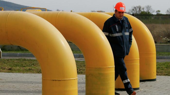 «Газпром» нацелен обеспечивать надежность поставок газа потребителям в России и за рубежом, как и прежде, выполняет контрактные обязательства даж...