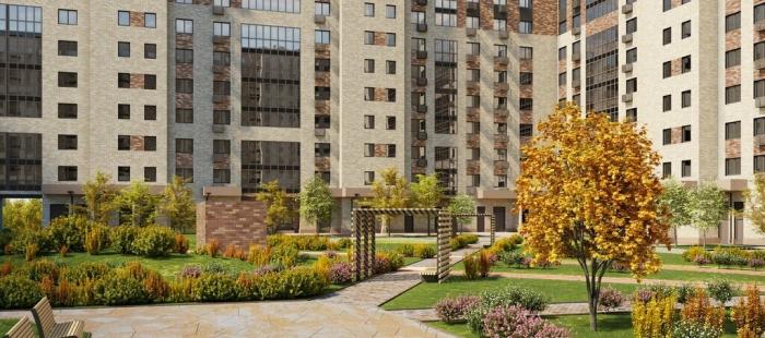Завершается строительство второй очереди крупного жилого комплекса FoRest на западе столицы, сообщил руководитель Департамента градостроительной политики ...