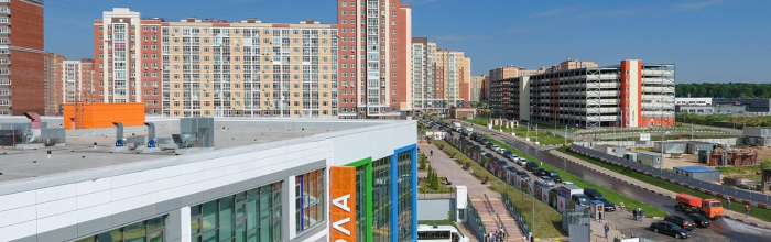 По словам главы Департамента развития новых территорий Москвы Владимира Жидкина, тренд на возведение коммерческой и социальной недвижимости будет сохранен. ...