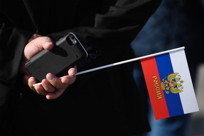 Федеральная антимонопольная служба не поддержала предложение правительства России внести всписок приложений дляобязательной предустановки на&n...