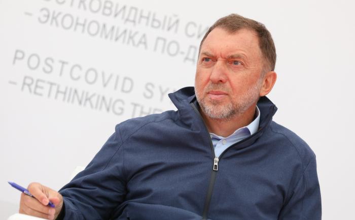 Владимир Чернухин заявил, что Дерипаска нарушил распоряжение суда, по которому должен был сохранить свои активы, служащие обеспечением по проигранному им ...