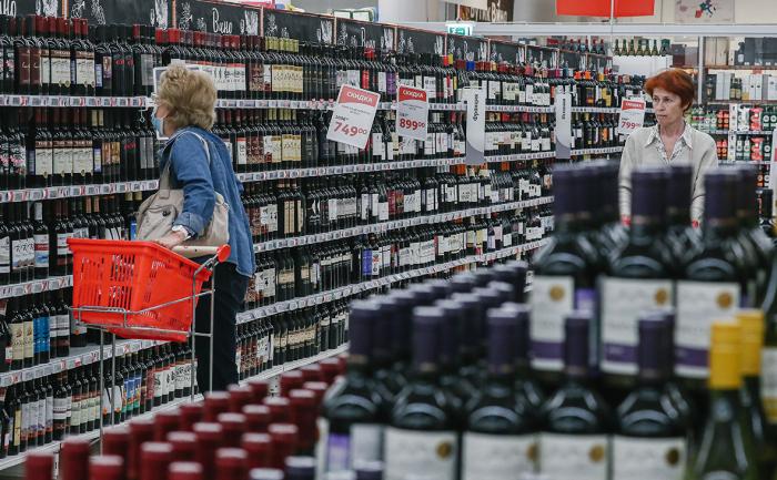Акции публичных российских производителей вин «Абрау Дюрсо» и Beluga Group пошли в рост на новостях о локдауне в Москве. Весной 2020 года введение нерабочи...