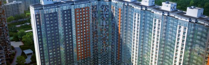 Завершено строительство корпуса 4 в жилом комплексе «Столичные поляны» на юго-западе Москвы, сообщил председатель Мосгосстройнадзора Игорь Войстратенко. ...